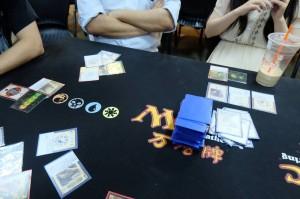 三国殺:このゲームの正体隠匿要素にしびれてボードゲームの魅力にとりつかれたのが全ての始まりでした。