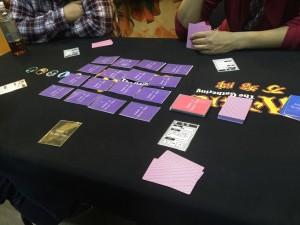 聖なる乙女と7つの大罪:今回のcomicupに出す予定だったオリジナルゲームです。現在更なるブラッシュアップをしているところです。
