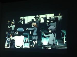 暗殺教室:
