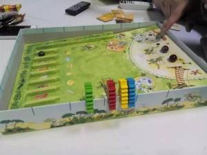ドラゴンディエゴ:お子様向けの簡単ゲームです。