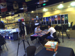 MTG香港グランプリ: