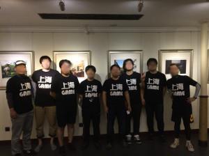 さて今回も始まりました上海ゲーム部レンタサイクル上海めぐりです。
