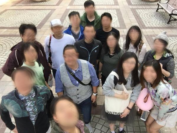 陽澄湖上海蟹ツアー: