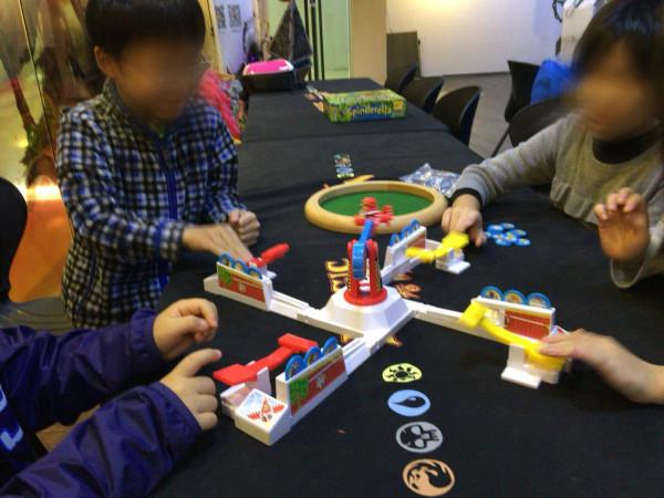 上海KIDS