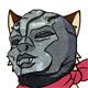 表情石仮面