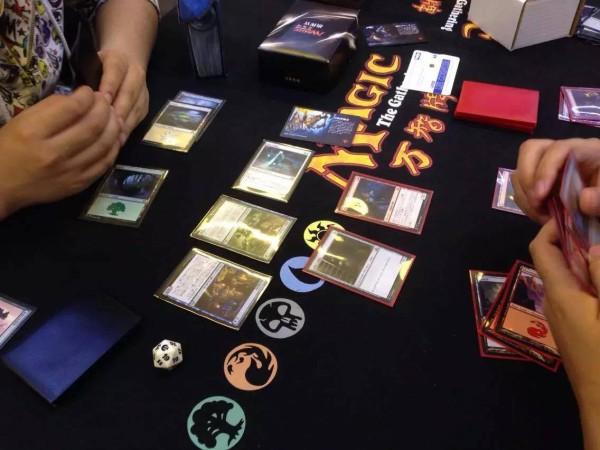 MTGマジックリーグ:今回からマジックリーグⅢが始まりました。