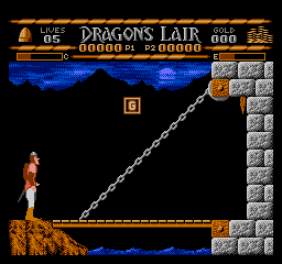 Dragon's Lair (J)2