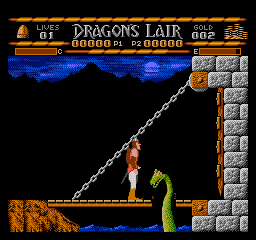 Dragon's Lair (J)3