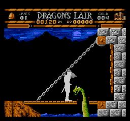 Dragon's Lair (J)4