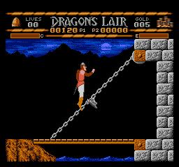 Dragon's Lair (J)5