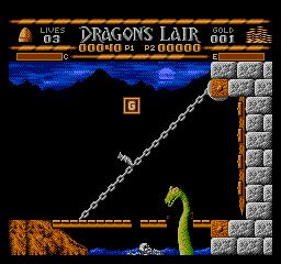 Dragon's Lair (J)8