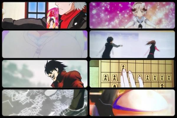 アニメ一話一夜:今期のアニメはかなり豊作と言った感じです。秋だけで60以上の作品が発表された模様。日本のアニメ業界はちょっとおかしいレベルですね。