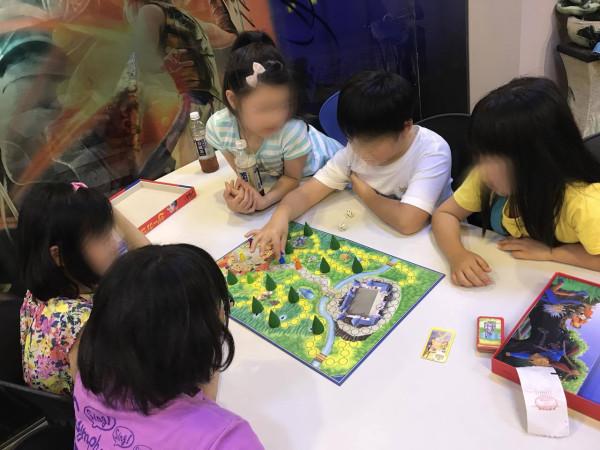 上海KIDS: